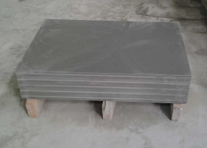 plastic pallets for block machine